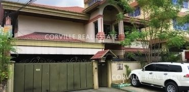 Tomas Morato House and Lot 99625