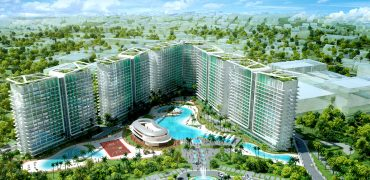 Azure Urban Resort Residences 99015