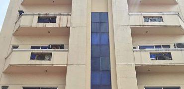 Makati Building 99432