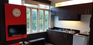 Stamford Executive Residences 99355