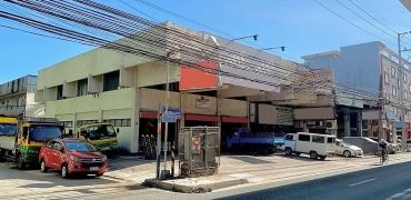 Quezon City Commercial Property 99003