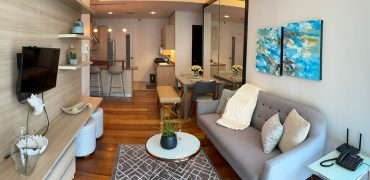 Sapphire Residences 99016